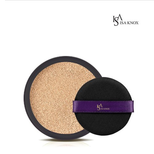 ISA KNOX Cell Renew Concealing Cushion 15g ([Refill] #23 Natural Beige)