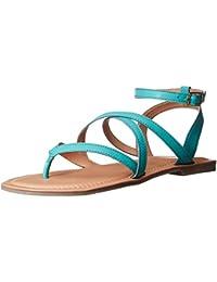 Lavie Women's 7100 Gladiator Fashion Sandals