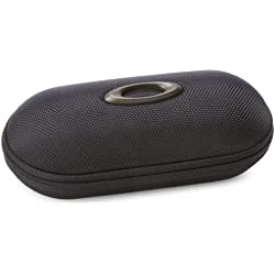 Oakley - Gafas de sol Wrap Large Soft Vault, Black