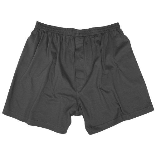 Boxer Shorts Mil-Tec® schwarz Gr.XXL (Boxer Military Shorts)