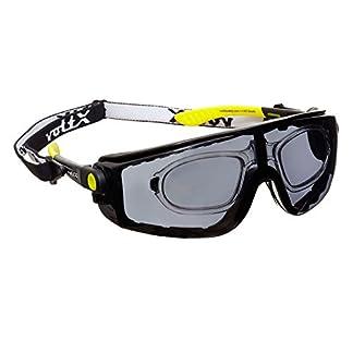voltX 'Quad' 4 in 1 – Lectura Segura Gafas de Lectura de Seguridad con Lentes de Aumento Completos