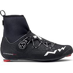 Northwave Extreme RR 2 GTX 2019 - Zapatillas de Ciclismo de Invierno, Color Negro, Negro, 41