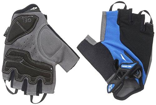 Alpinestars Herren pro-light kurz Finger Fahrradhandschuhe S blau / schwarz