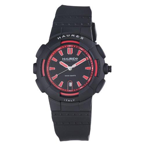 Haurex Italy 2P504URN - Reloj para hombres