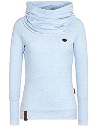 Naketano Female Sweatshirt Kurzer Schniedelwutz IV
