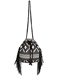 Sac SPRING NOIR Little Marcel