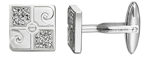 pierre-cardin-mens-cufflink-stainless-steel-rhodium-plated-glass-zirconia-asymetrique-spccf10089a000