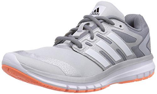 Adidas Performance - Brevard, Sneakers da donna grigio (Clear Grey/Ftwr White/Flash Orange S15)