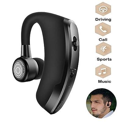 Miya System Ltd iPhone 8 Plus Wireless Bluetooth In-ear Stereo Music Headsets