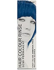 Stargazer Semi-Permanent Hair Colour Dye x 2 Packs Blue Black by Stargazer