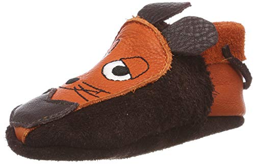 Pololo Unisex - Child Mouse Slippers