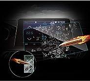 ملصق واقي للشاشة من الزجاج المقوى للملاحة لسيارات بيجو 3008 5008 4008 2017 2018