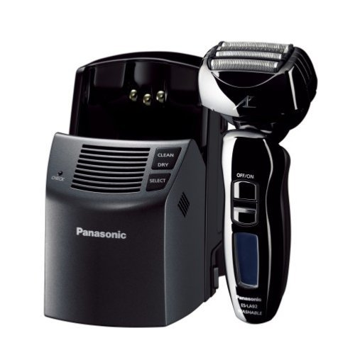 Panasonic ES la92K Black RAM Dash