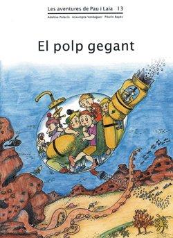 Polp gegant, El (Les aventures de Pau i Laia)