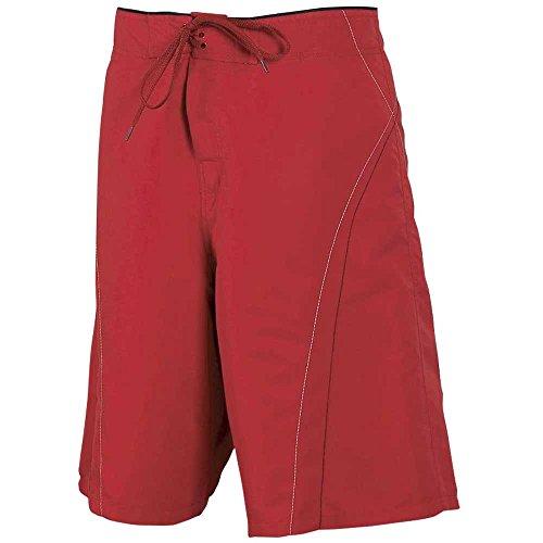 Tombo TeamsportHerren Short Red/Black