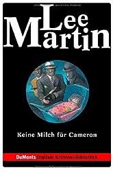 Keine Milch für Cameron (Livre en allemand)
