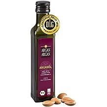 ArganArgan Bio Arganöl geröstet 250ml