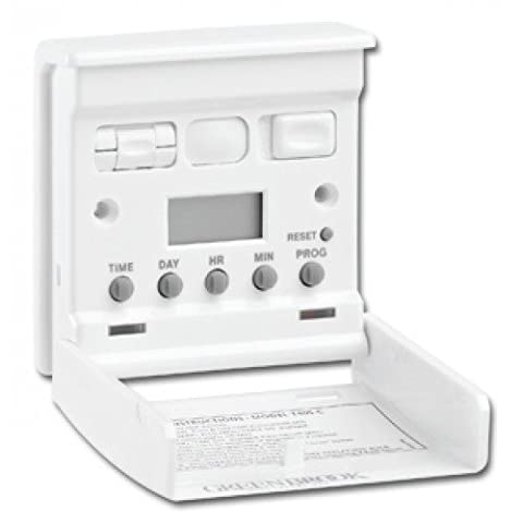 Greenbrook T40S-C Electronic Wall Switch Security Timer