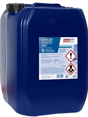 Kühlerfrostschutz 1,5 Liter