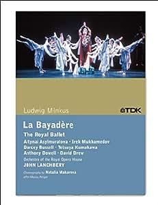 Minkus, Ludwig - La Bayadère