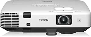 "Epson EB-1960 5000ANSI lumens 3LCD XGA (1024x768) Blanc vidéo-projecteur - vidéo-projecteurs (5000 ANSI lumens, 3LCD, XGA (1024x768), 3000:1, 4:3, 762 - 7620 mm (30 - 300""))"
