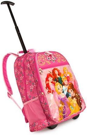 Disney Princess Zaino carrello | Fornitura sufficiente  | Economici Per  Per  Per  | diversità imballaggio  b3d612