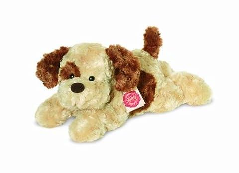 Teddy Hermann 92895 Schlenkerhund 30 cm