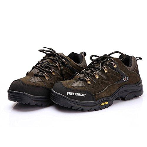 Suède Footwear Homme Imperméable Respirante Sport emansmoer Outdoor fZqCxUx