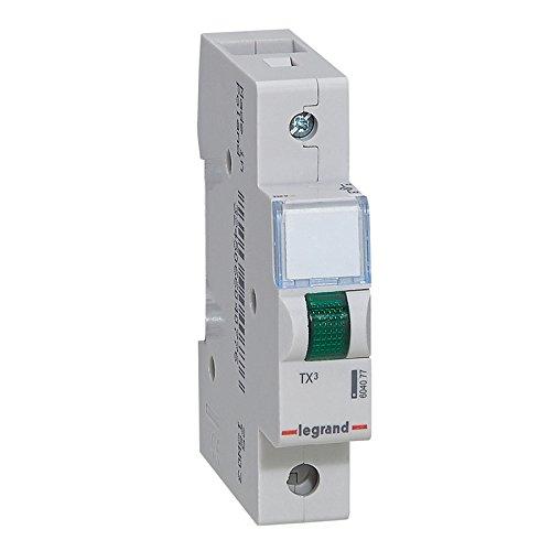 Legrand 604077 MELDELEUCHTE LED 230V - Led-meldeleuchte