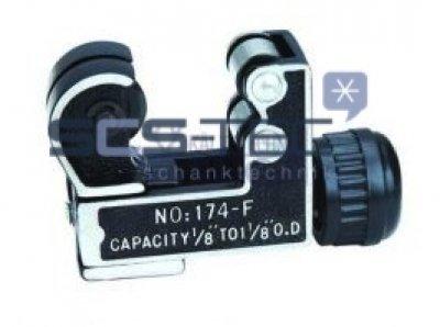 Rohrschneider 3-28mm f. Kältetechnik MINIrohrschneider