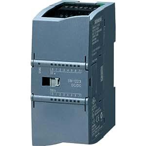 API - Module d'extension Siemens 6ES7223-1BL32-0XB0 SM 1223 1 pc(s)