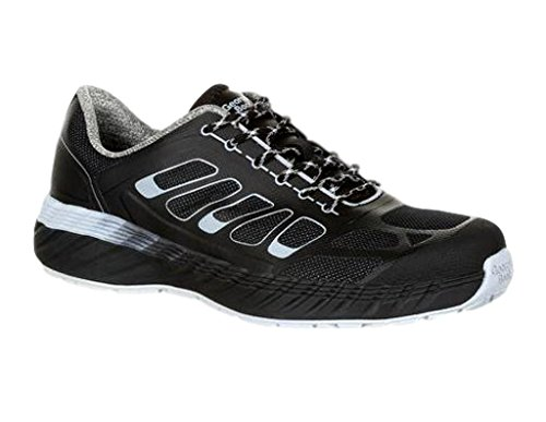 new concept 52e04 a309c Georgia Men s Reflx Alloy Toe Work Athletic Shoes
