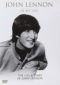 John Lennon: In My Life [DVD]