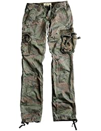 Alpha Industries Herren Hosen/Cargohose Tough C