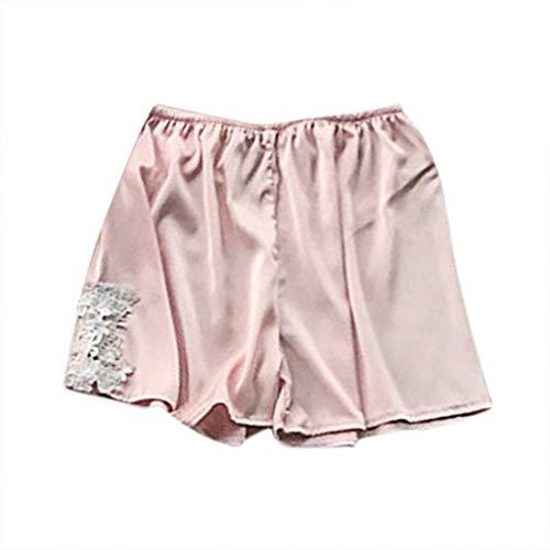 Frauen Sexy Lace Pyjama Hose, Yanhoo Body Dessous Negligee Oberteile Reizwäsche Bequem Unterwäsche Babydoll Nachtwäsche