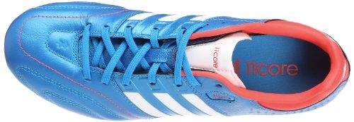 Adidas 11CORE TRX FG, Fußballschuhe Unisex Erwachsene Bleu (G60009)