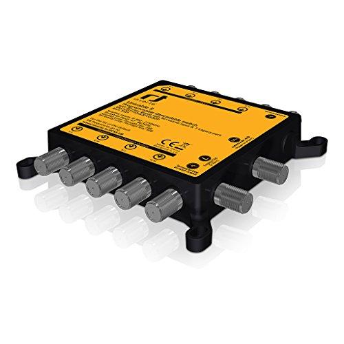 Inverto 51510 IDLU-UST110-CUO1O-32P Multischalter
