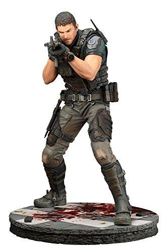 Unbekannt Resident Evil SV223 Statue