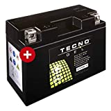 Tecno YT9B-4 Gel Batterie MT-03 660 H 2006-2014