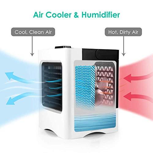 Zoom IMG-1 mini raffreddatore d aria fredda