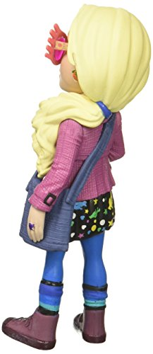 HARRY POTTER- Figura de Vinilo Luna Lovegood, colección Rock Candy (Funko 14073) 2