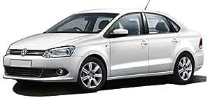 Aptron Auto-Kart Car Body Cover for Volkswagen Ameo (Silver)