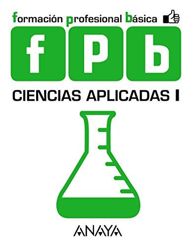 Ciencias Aplicadas I (Módulo de Ciencias Aplicadas)