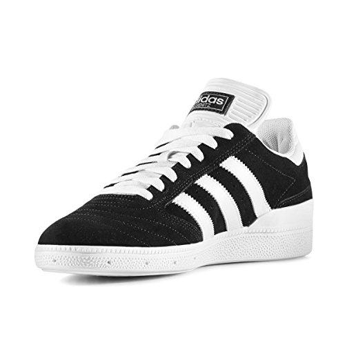 adidas Skateboarding Busenitz, core black-ftwr white-ftwr white, 6 (Adidas Skateboarding)