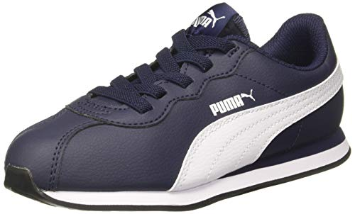 PUMA Unisex Kids Turin Ii Ac Ps Low-Top Sneakers