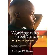 Working with Street Children