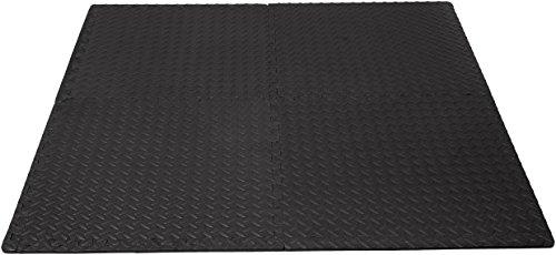 Zoom IMG-3 amazonbasics tappetino per esercizi con