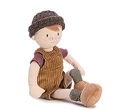 Ragtales Tommy Rag, Rag Doll (R111)