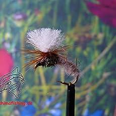 7,0mm 25Stück Fliegenbinden Conehead Kopfperlen