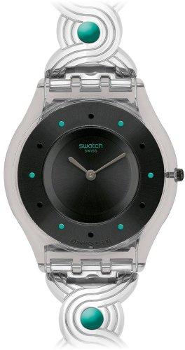 Swatch Damen-Armbanduhr SFM125G
